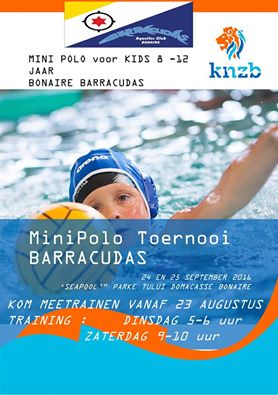 waterpolo for kids