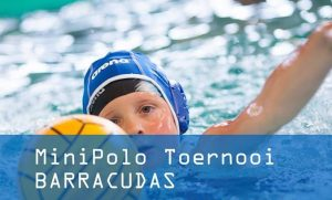 Waterpolo toernament